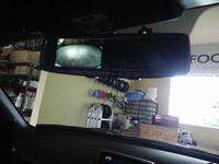 ロードスターにカメラとProRacing。