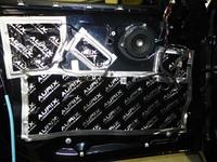 X5の音質改善。